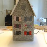 La petite maison : 1ere impression