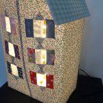 La petite maison veilleuse : détails